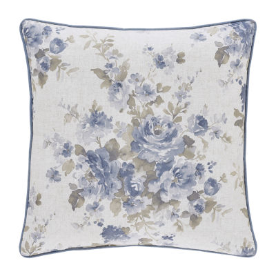 Queen Street Frannie 20x20 Square Throw Pillow