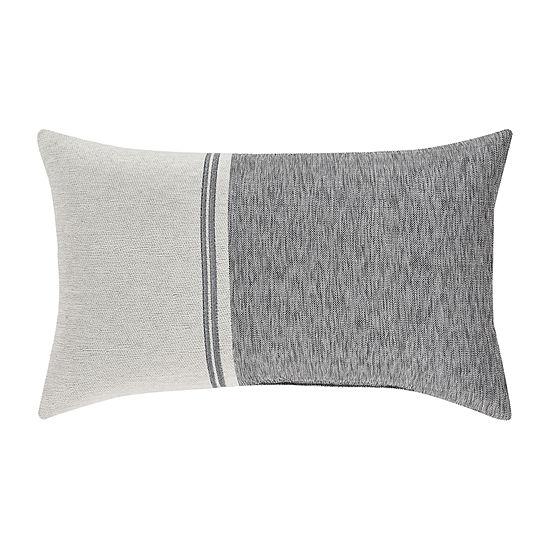 Queen Street Mason Rectangular Throw Pillow