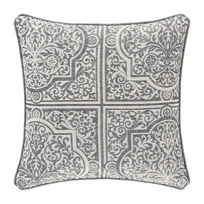 Queen Street Mason Square Throw Pillow
