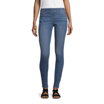 a.n.a Pull On Sculpt Jean