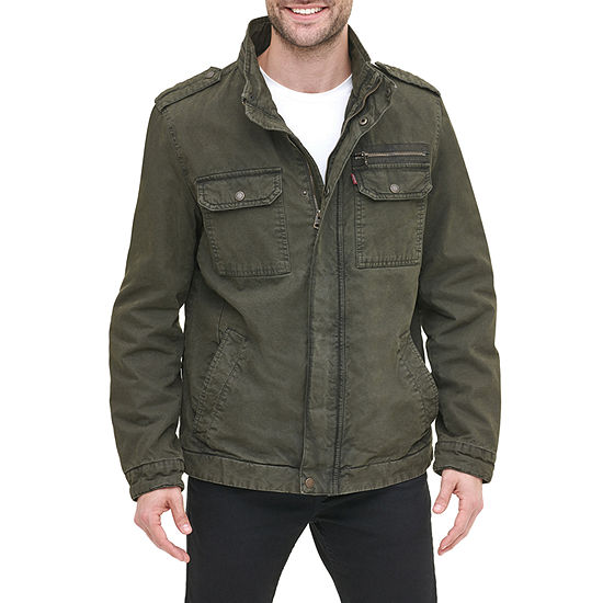 Levi's® Men's Military Jacket