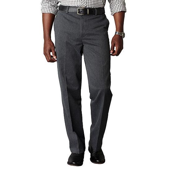 9d05ce4e Dockers D3 Signature Classic Fit Flat Front Pants JCPenney