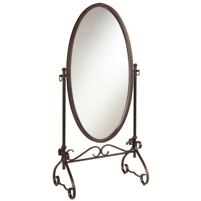Evelyn Floor Mirror