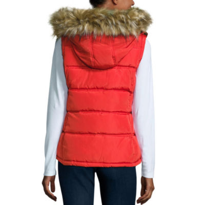 Canada Weather Gear Puffer Vest