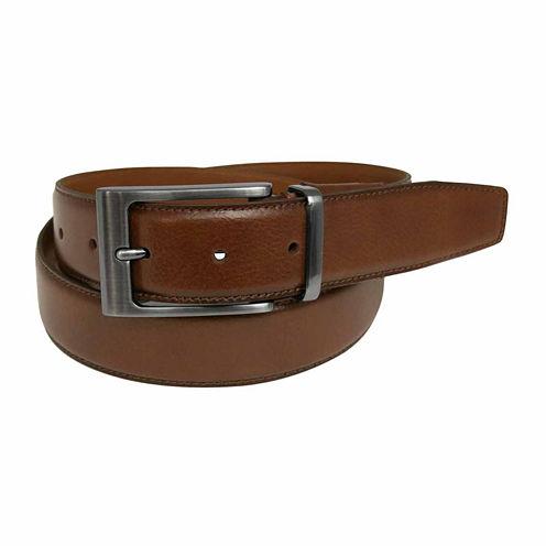 Van Heusen Flex Stitched Stretch Belt