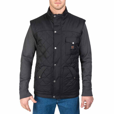 Walls YE292 Ranch Ruidosa Nylon Vest
