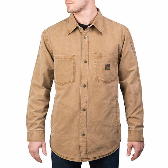 Walls® Vintage Duck Shirt Jacket