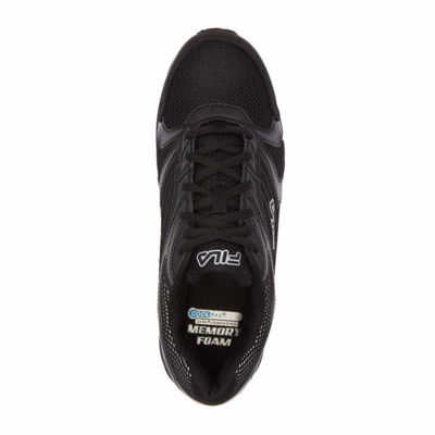 Fila® Memory Reckoning 7 Mens Steel-Toe Shoes