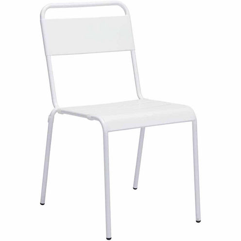 Zuo Modern Oh 2-pc. Patio Dining Chair