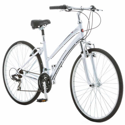 Schwinn Network 1.0 700c Womens Hybrid Bike