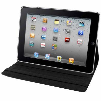 "Natico iPad Mini IV 360 Tablet Case, 8"" x 5"" x .5"""