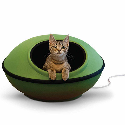 K & H Manufacturing Thermo-Mod Dream Pod Pet Bed