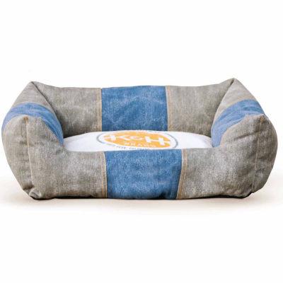 K & H Manufacturing Vintage Lounger Pet Bed