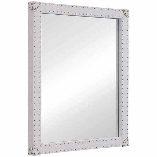 Zuo Modern Smooth Wall Mirror