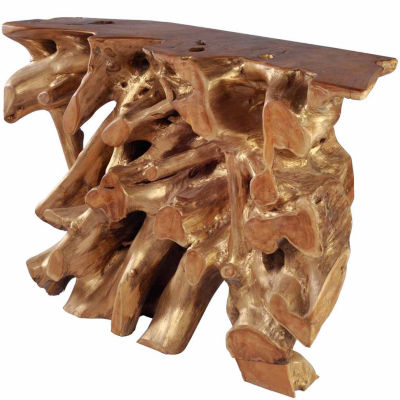 Zuo Modern Dino Console Table
