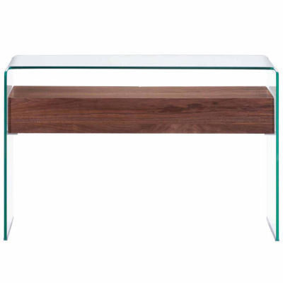 Zuo Modern Shaman Console Table