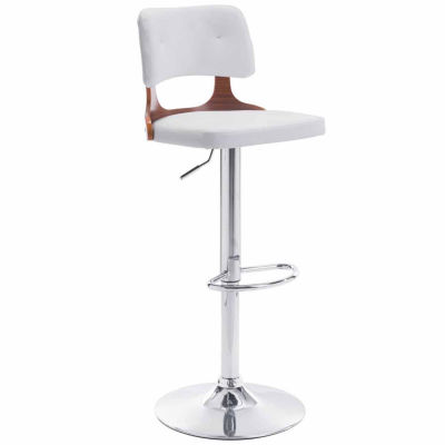 Zuo Modern Lynx Bar Stool