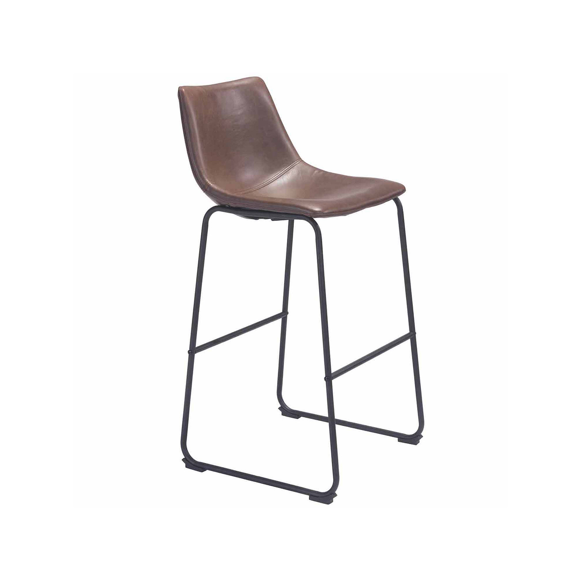 Zuo Modern Smart Bar Stool