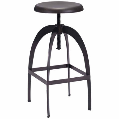 Zuo Modern Aristotle Bar Stool