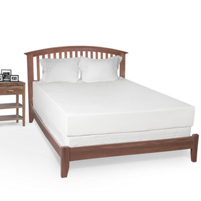 "Snuggle Home 9"" Tight-Top Memory Foam Mattress"