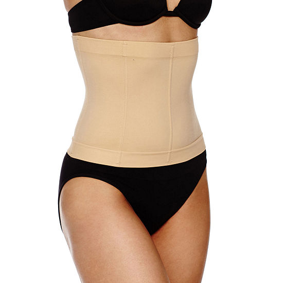 Ambrielle® Pull On Seamless Waist Nipper