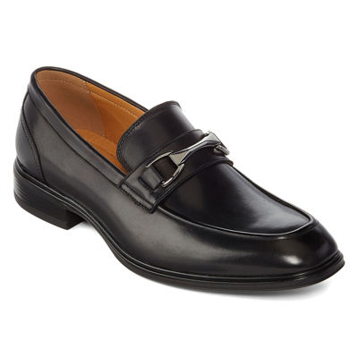 Collection by Michael Strahan Bailey Mens Dress Slip-On Shoes