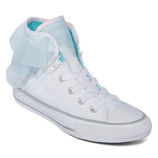 ddcfbf5a26 Converse Chuck Taylor All Star Block Party Girls Sneakers Little Kids/Big  Kids JCPenney