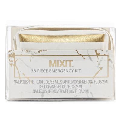 Mixit Black and White Emergency Kit