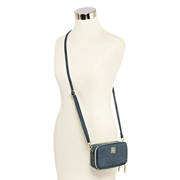 Liz Claiborne Charging Crossbody