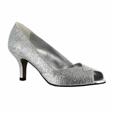 Easy Street Ravish Womens Pumps