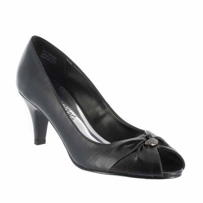 Easy Street Sunset Womens Pumps