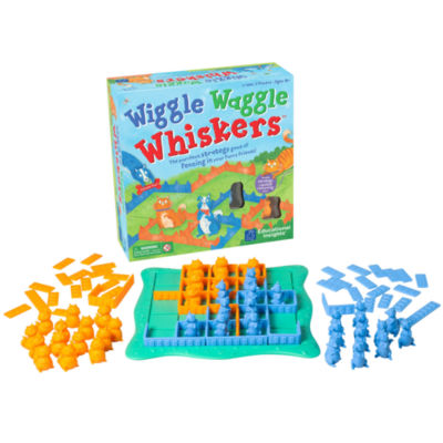 Educational Insights Wiggle Waggle Whiskers™
