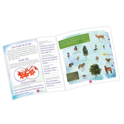 Educational Insights Nancy B's Science Club® Binoculars & Wildlife Activity Journal
