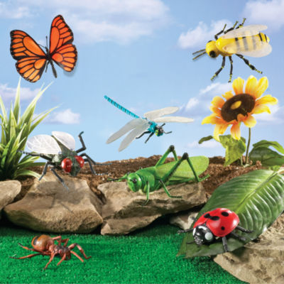 Learning Resources Jumbo Insects