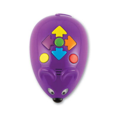 Learning Resources Code & Go™ Robot Mouse