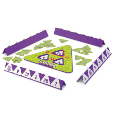 Learning Resources tri-FACTa™ Multiplication & Division Game