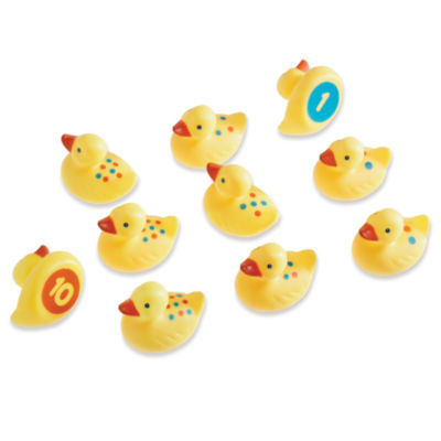 Learning Resources Smart Splash® Number Fun Ducks