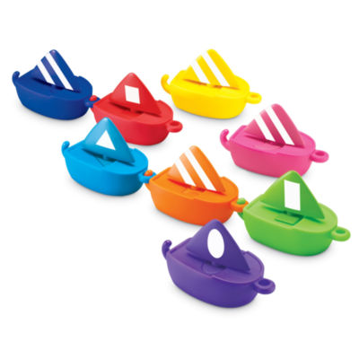 Learning Resources Smart Splash® Sail Away Shapes™