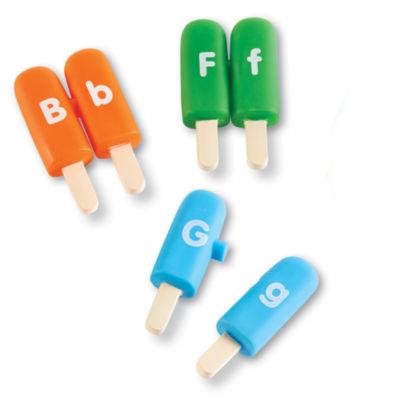 Learning Resources Smart Snacks® Alpha Pops™