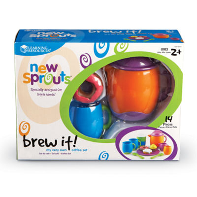 Learning Resources New Sprouts® Brew It!