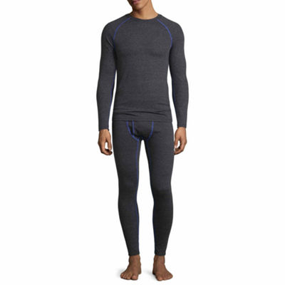 Fruit Of The Loom Breathable Mesh Thermal Pants Big