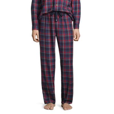Izod® Flannel Pajama Pants - Big and Tall