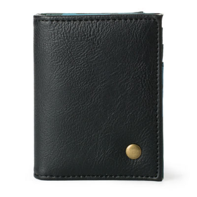 Tri-Coastal Design Mens Charging Wallet