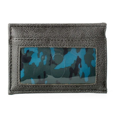 Tri-Coastal Design Charging Wallet
