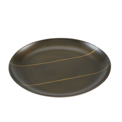 INK + IVY Tribecca Round Decorative Platter Set