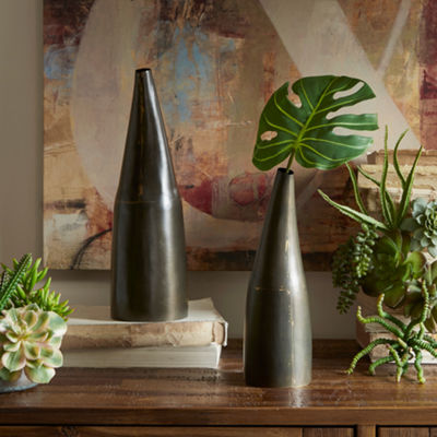 INK + IVY Winslow Decorative Vase