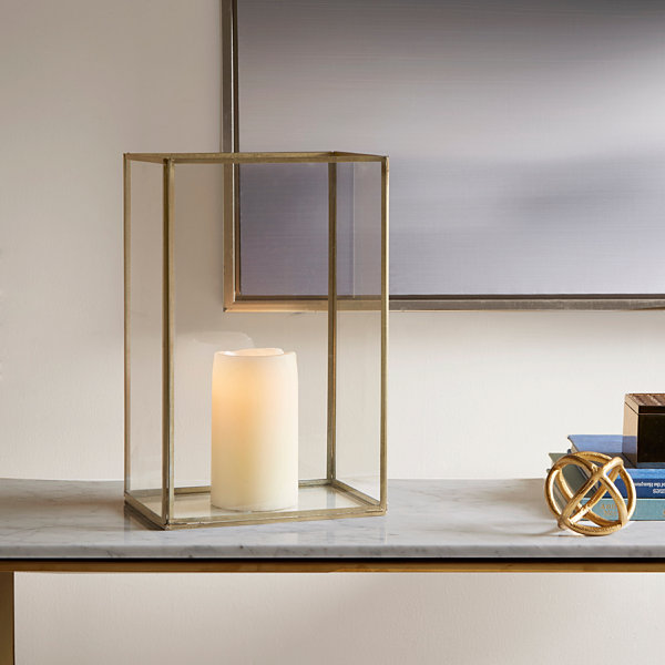Madison Park Cronus Candle Holder