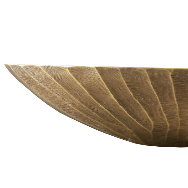 Madison Park Signature Omni Oval Platter