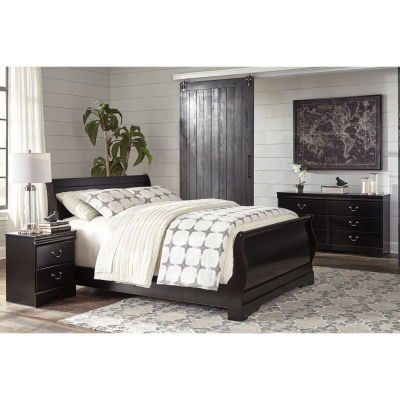 Signature Design by Ashley Guthrie Bedroom Set with Mattress