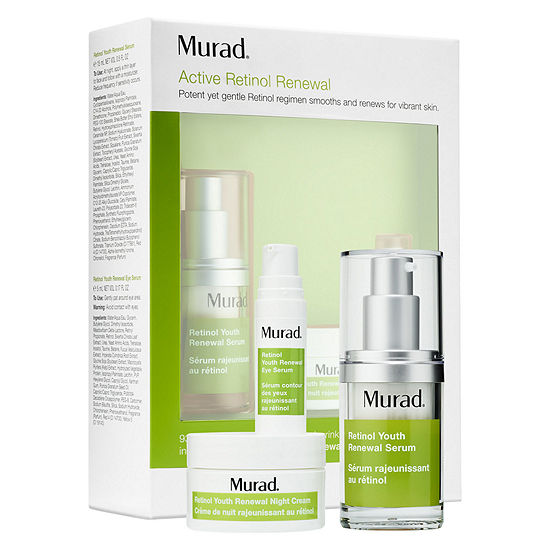Murad Active Retinol Renewal Kit